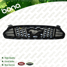 Mustang Style Refit Front Bumper Grille For Ford Mondeo (Armor)