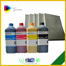 Excellent Quality 4 Color Goosam Sublimation Ink for Epson Stylus C64/C66