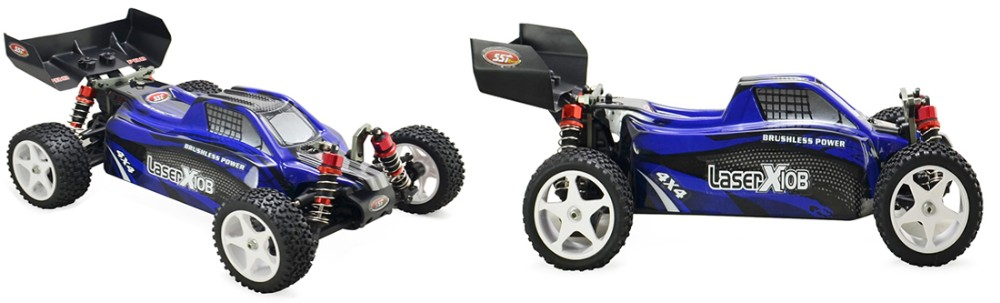 electric rc buggy 1/10 scale 4wd off road brushless EP rc car SST Racing 1927electric toy car