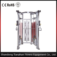 Functional Trainer New Hot Shaper