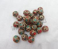 Indonesia Drum Pearls Natural Jewelry Earing 788451