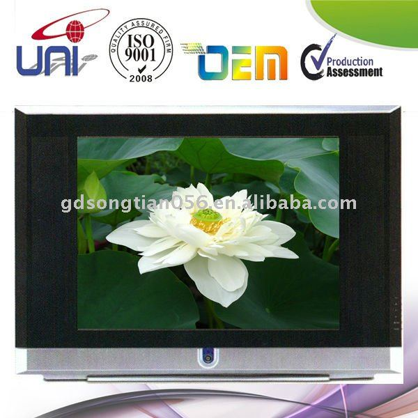 25 inch CRT TV & SKD KITS