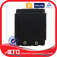 Alto AS-H50Y 15kw/h quality certified swim pool water heat pump use refrigerant gas water used pool heaters sale