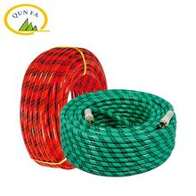 pvc flexible irrigation spray hose