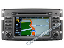 WITSON Smart car dvd navigation A8 Chipset Dual Chipset,3G modem/wifi/DVR (Option) with touch screen