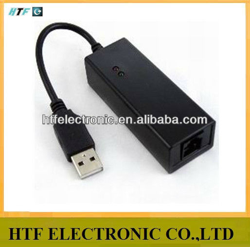 full test Conexant Support Caller ID chipset and desktop huawei Win7 OS 56K full duplex External Usb Fax 3g wifi Modem