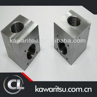 High quality precision custom stainless steel cnc lathe milling machining machine metal parts