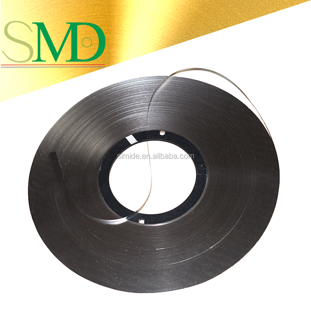Fe based Amorphous Strip Magnetic Metal Strip for Amorphous Core