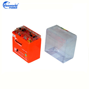 Philippines Gel Type Maintenance Free 12v 9ah Motorcycle Battery
