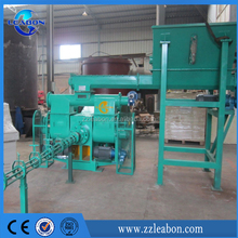 Automatic Wood Pallet Block Making Machine Briquette Press Mill