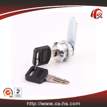 HS102 high quality zinc alloy die-cast cylinder and housing D18 electric cabinet lock