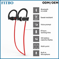 New Wireless headphone U8 U13 sport sweatproof bluetooth headset for iphone mobile phone cellphone