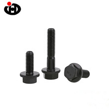 Promotion Price GB5789 Large Hexagon Head Flange Bolts Carbon Steel Grade 12.9 Bolts