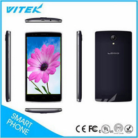 2015 Alibaba MTK6592 Octa Core Cell Smart Phone