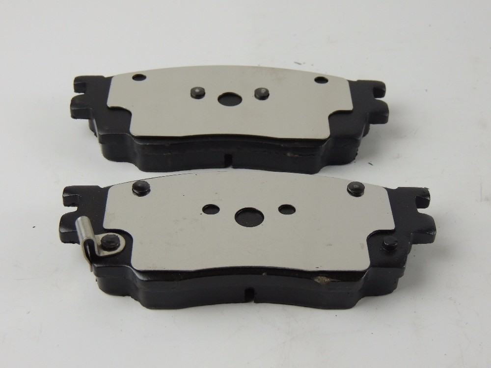 Shandong Auto Parts Brake Pads For Toyota CAMRY E 2.0