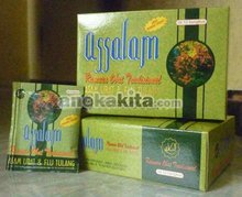 Assalam Herbal - Spesialis Asam Urat dan Flu Tulang
