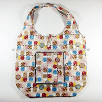 POLYESTER NEW STYLE FANCY SHOPPING BAG