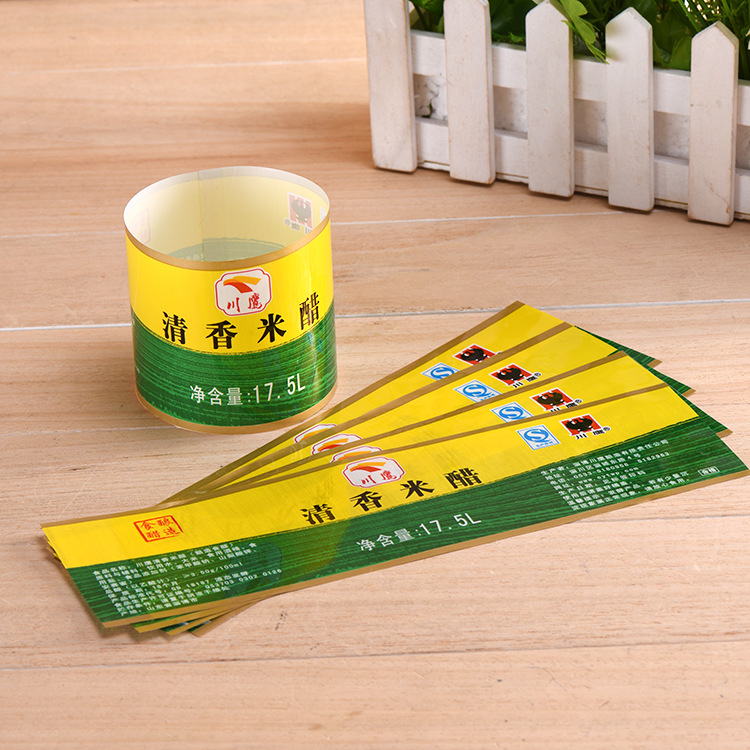 plastic pvc heat shrinkable shrink film