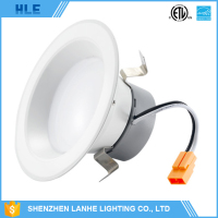 2016 new product interior decoration surface mounted ceiling dimmable led light downlight