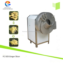 Stainless steel root vegetable processing machine,ginger slicer machine,potato chips cutting machine