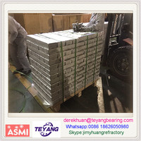 High Grade Magnesium Ingot Medical industry Use Factory Direct Sales Mg99.90%