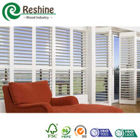 Aluminum core inserted louver shutter window