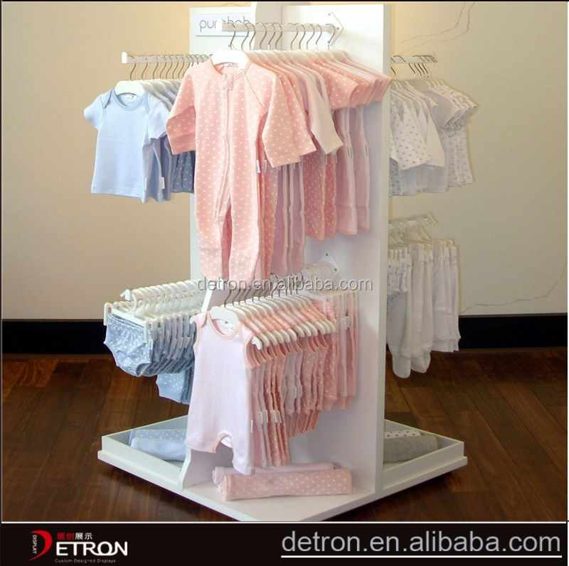 Shop Wooden Baby Clothes Display Stand Buy Baby Clothes Display Delectable Baby Dress Display Stand