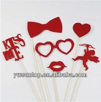 14 packages Photo Booth props Funny Lips for birthday wedding party valentines day gifts supplies