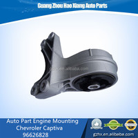 Durable motor spare parts Auto/Car Accessories Engine Mounting for CHEVROLET CAPTIVA Part No.96626828