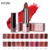 KIFONI Silk red Matte Lipstick Makeup 20 Colors Waterproof Long-lasting Nude Lip Stick Make Up Natural Lips Beauty Cosmetic Gift