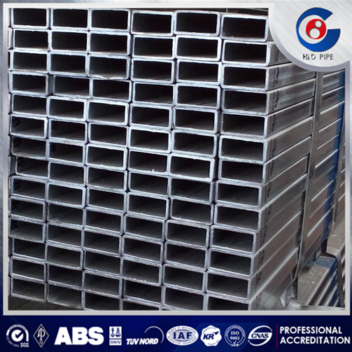 factory price A500 structural steel section properties