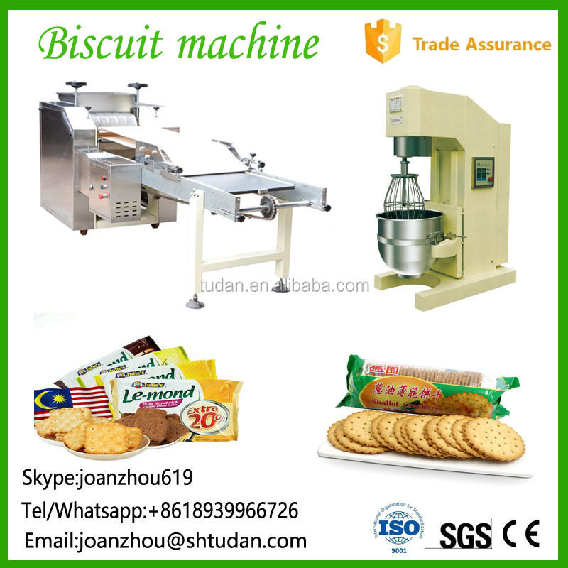China bakery equipment italy biscuit machines/cookies biscuit making machine /biscuit making machine price