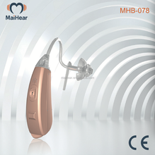 Hot selling new Open Fit Digital hearing aid programmable lightweight