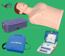 HOT SALES Advanced CPR and AED Training Manikin,CPR AED