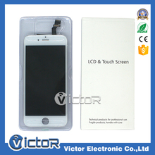 Guangzhou cheap lcd display for iphone 6 digitizer screen on stock