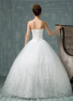 RR2644 2015 free shipping new fashion luxury beaded handmade flower applique wedding bridal for wedding dresses