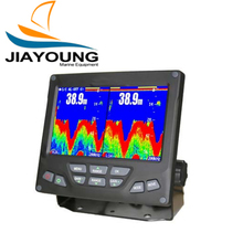 7 Inch 2 Channels Echo Sounder For Sale