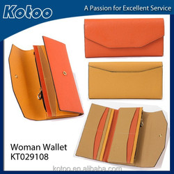 Natural leather wallet,natural leather purse and wallet