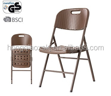 Garden Furniture, garden plastic table and chair set. plastic rattan chair