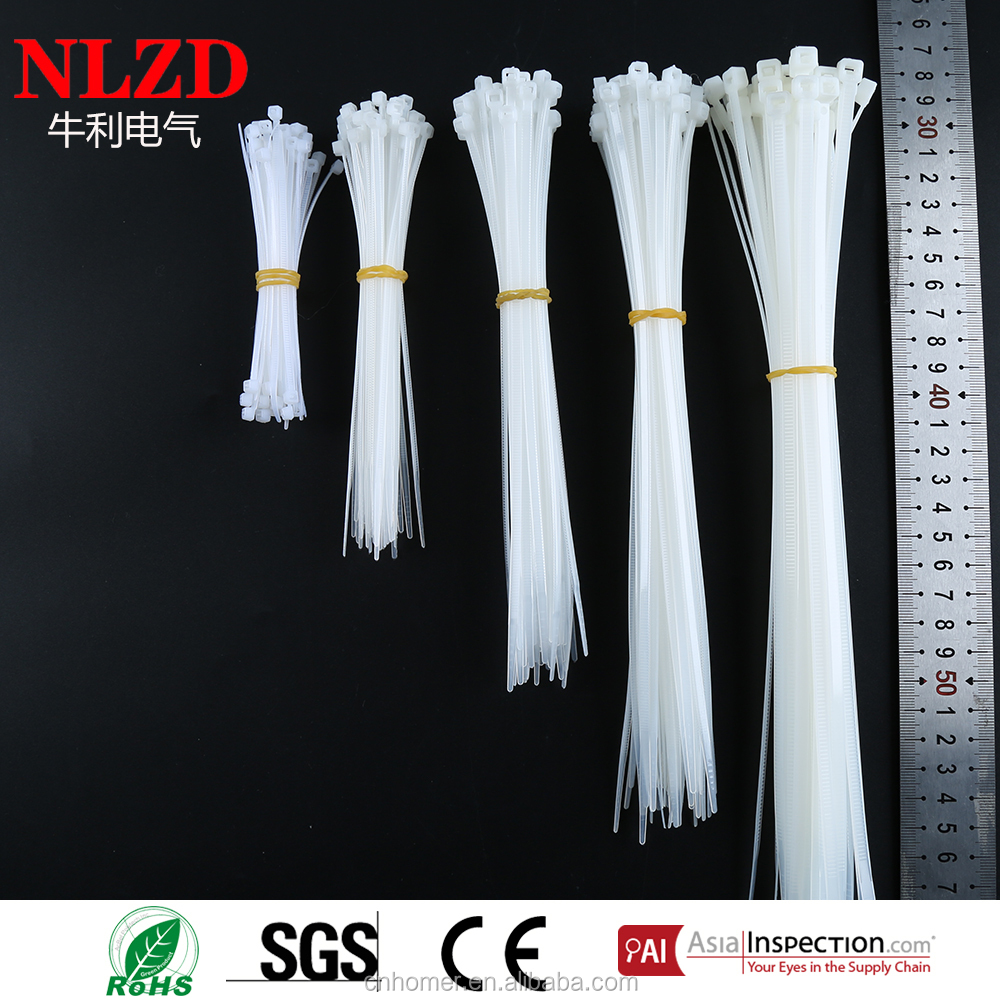 plastic zip tie,nylon cable tie manufacturer supply UL approved Cable tie