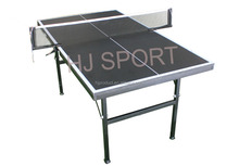 Portable and Kids Play Pingpong Table/Table Tennis Table