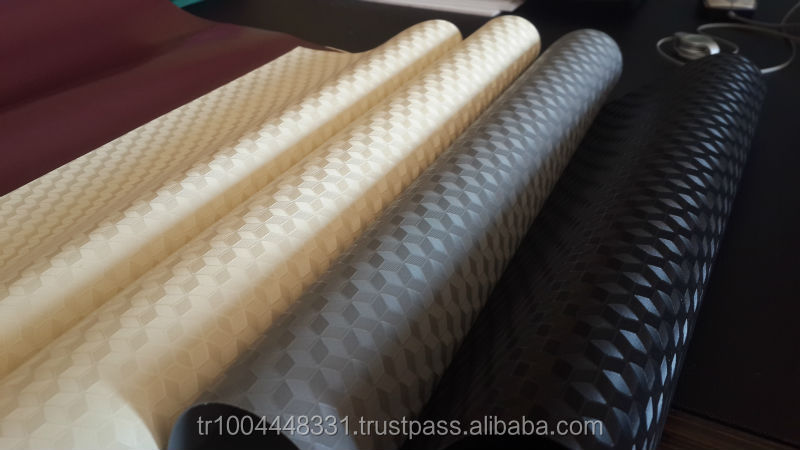 PVC COATED POLYESTER FABRIC / TARPAULIN