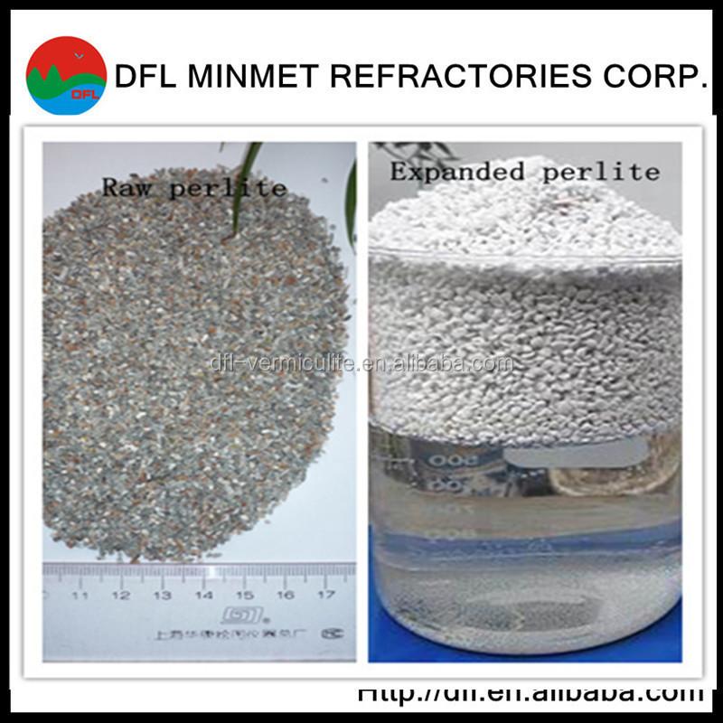 Raw Perlite/perlite Ore For Foundry
