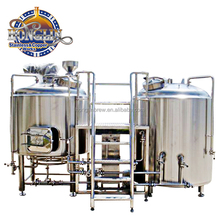 Electric/steam heating mash tun, beer brew kettle for sale
