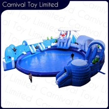 kids and adult plastic swimming pool/molded plastic swimming pools