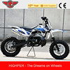 2013 49cc 2 Stroke Dirt Bike Kick start Mini Motorcycle (DB502A)