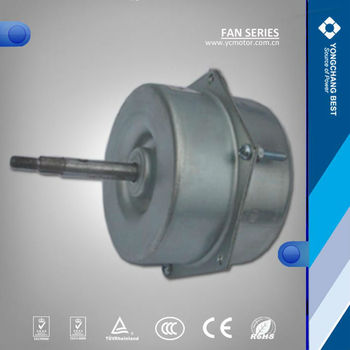 Factory Price Ac Fan Motor For Central Air Unit Buy Fan