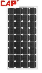 competitive price 150w Mono solar panel for solar street light