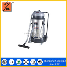 Wet and Dry Vacuum Cleaner 3 Motors