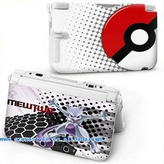 Hot Selling Cartoon Protector Case for Nintendo 3DS XL for dsi xl for 3DS for 2DS
